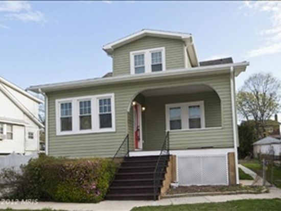 2704 Fleetwood Ave, Baltimore, MD 21214