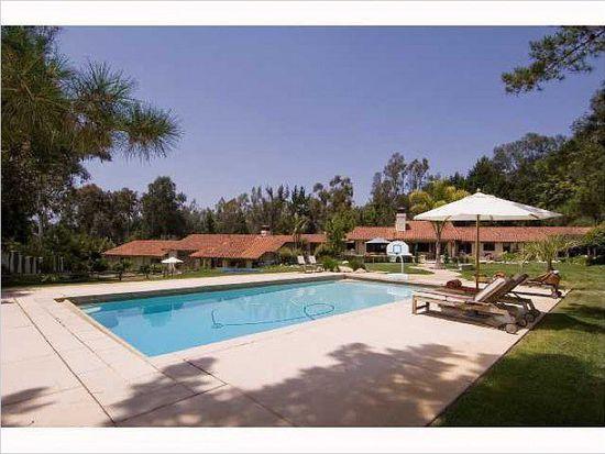 4511 Via Gaviota, Rancho Santa Fe, CA 92067