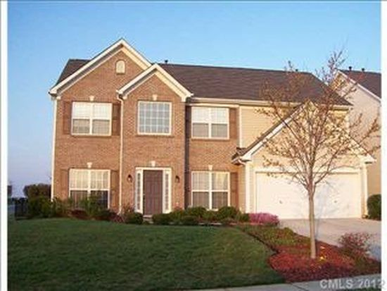 1555 Broderick St NW, Concord, NC 28027