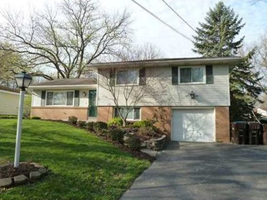 1489 Wakefield Dr, Hermitage, PA 16148