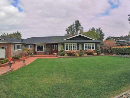1223 Chateau Dr, San Jose, CA 95120