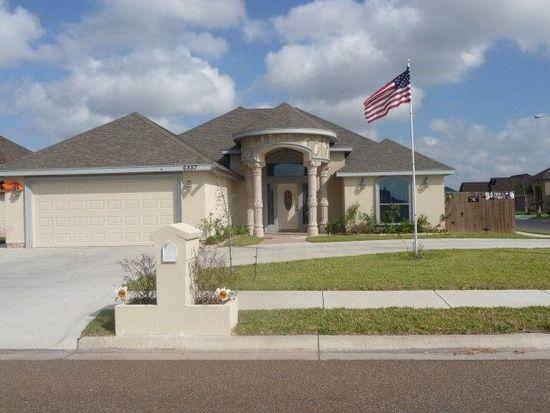 6887 Palo Azul Dr, Brownsville, TX 78526