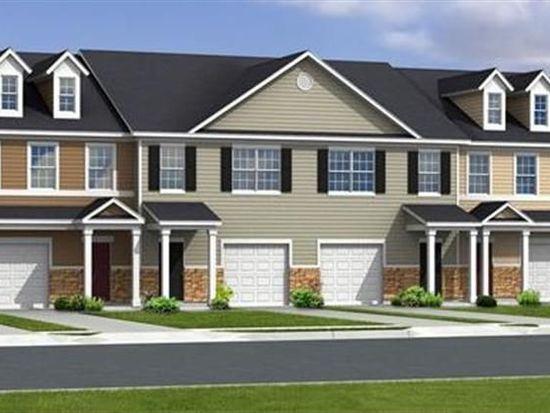 1607 Holly Grove Way, Durham, NC 27713