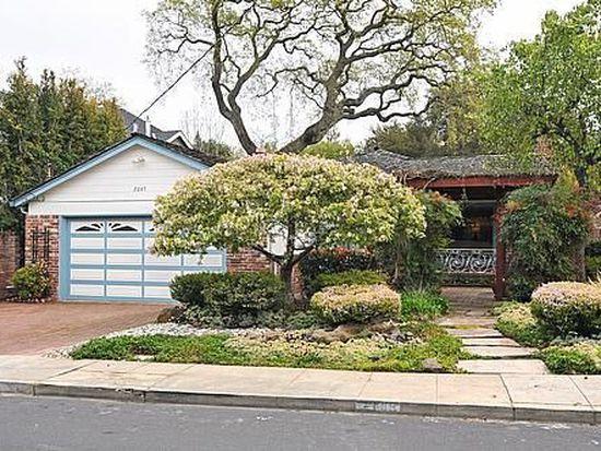 2065 Eaton Ave, San Carlos, CA 94070