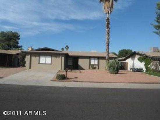 918 W Danbury Rd, Phoenix, AZ 85023