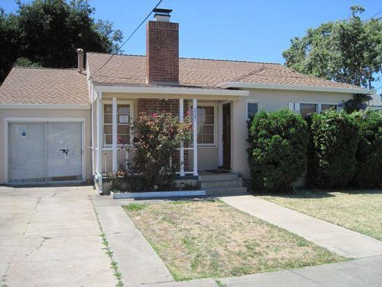 227 Perkins Ave, Vallejo, CA 94590
