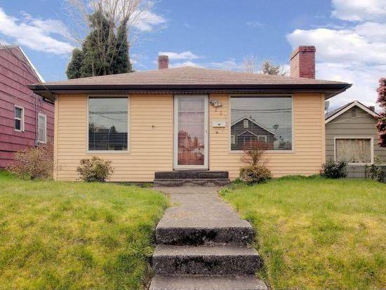 4227 S Bateman St, Seattle, WA 98118