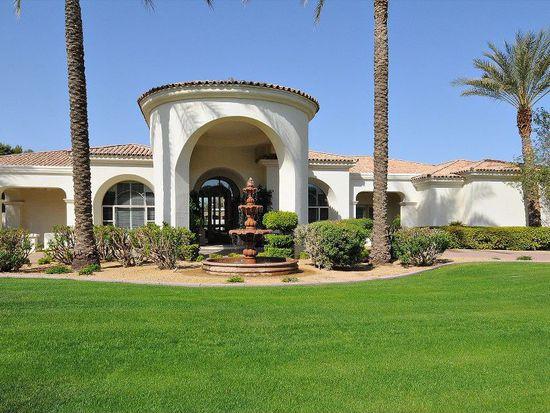 9590 N 55th St, Paradise Valley, AZ 85253
