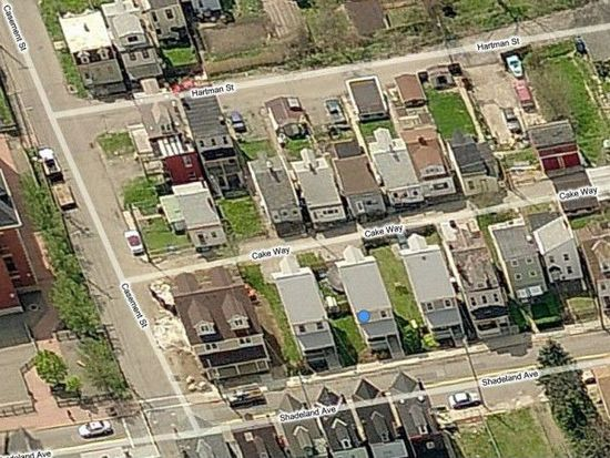 2909 Shadeland Ave, Pittsburgh, PA 15212