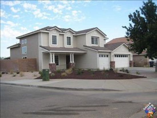 37007 Firethorn St, Palmdale, CA 93550