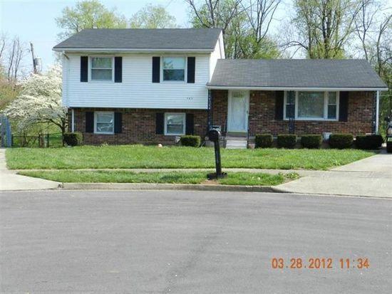 565 Hollow Creek Ct, Lexington, KY 40511
