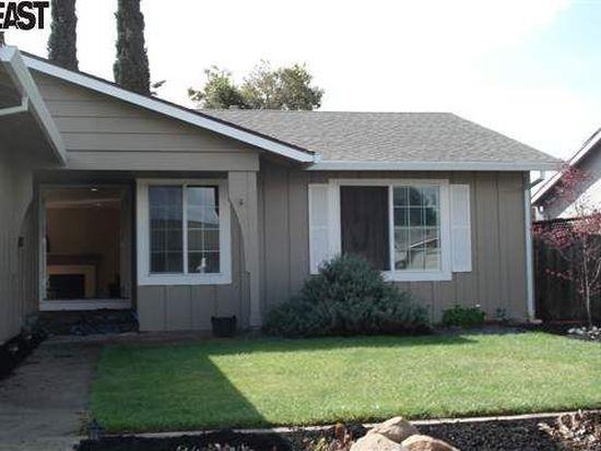 577 Alameda Dr, Livermore, CA 94551