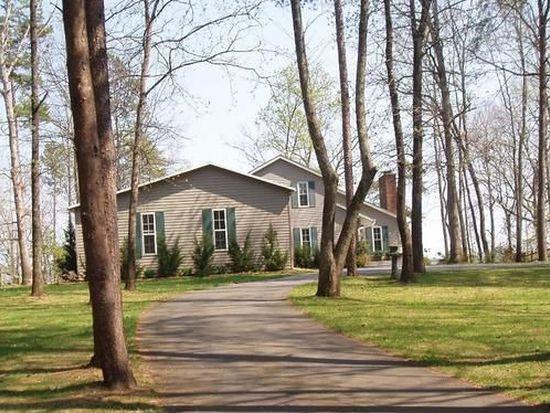 2265 Riverside Dr, Lexington, NC 27292
