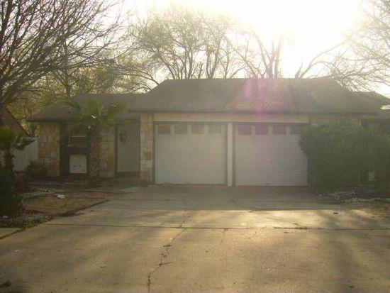 4803 Scarsdale Dr, Austin, TX 78744