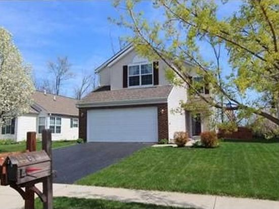 1962 Dry Wash Rd, Hilliard, OH 43026