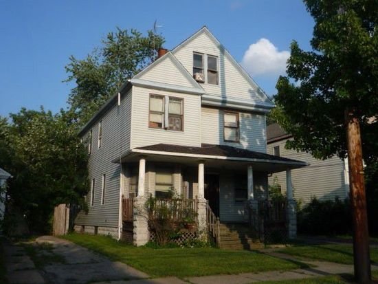 3695 E 59th St, Cleveland, OH 44105