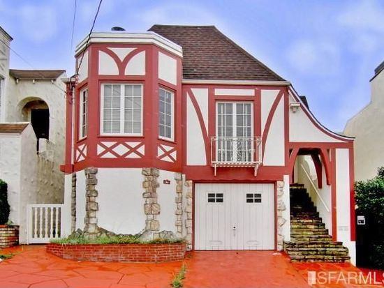 1681 31st Ave, San Francisco, CA 94122