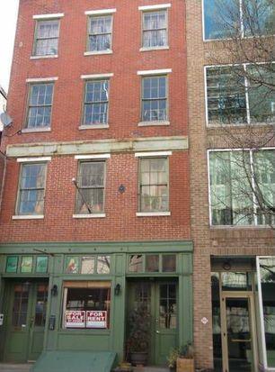 105 S 2nd St, Philadelphia, PA 19106