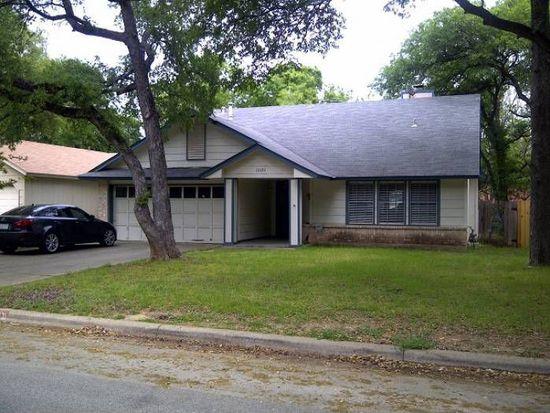 13131 Mill Stone Dr, Austin, TX 78729