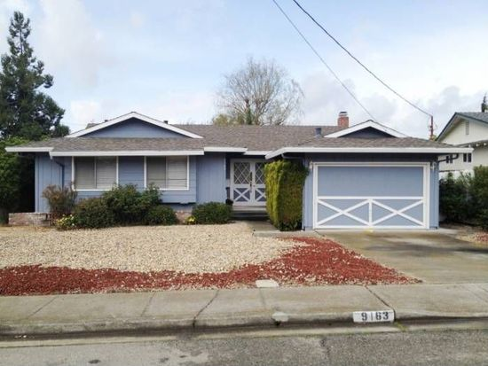 9163 Tangerine St, San Ramon, CA 94583