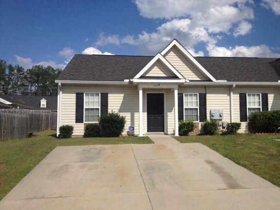 334 Whitney Pl, Augusta, GA 30909