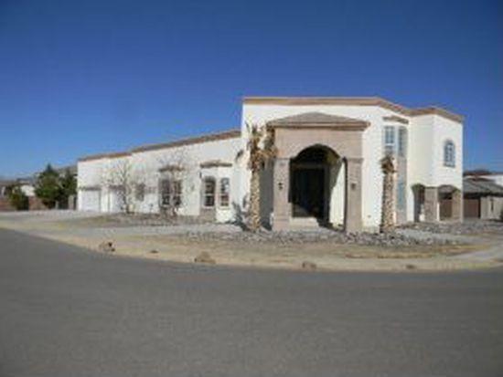 6130 Via De Los Arboles, El Paso, TX 79932