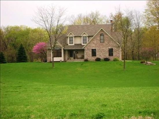8200 S State Road 109, Knightstown, IN 46148