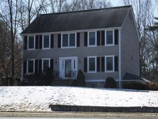 6 Old Country Way, North Easton, MA 02356