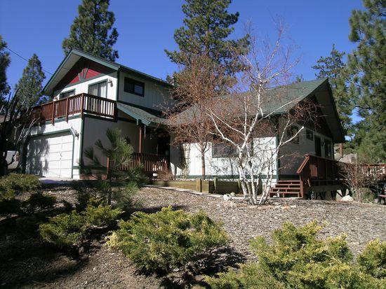 437 Ashwood Dr, Big Bear City, CA 92314
