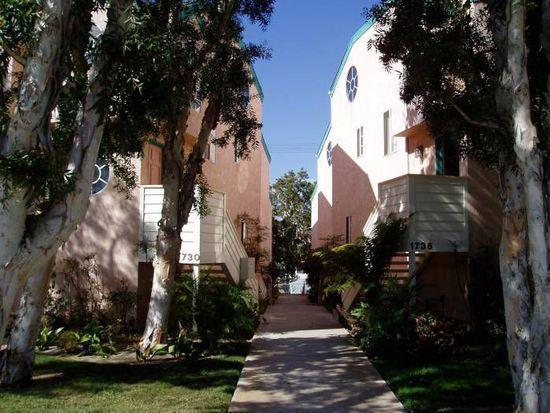 1730 Thomas Ave # 2, San Diego, CA 92109