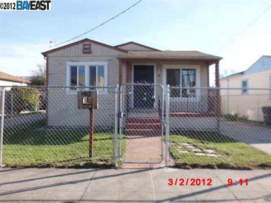 9332 C St, Oakland, CA 94603