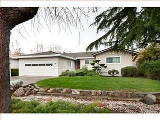 6239 Cloverhill Dr, San Jose, CA 95120