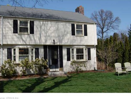 37 Toll Gate Rd, Wethersfield, CT 06109