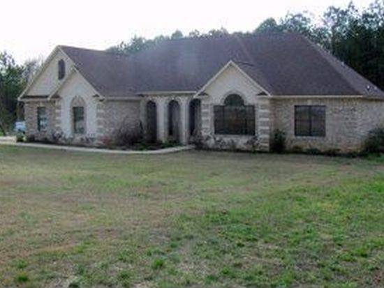 123 Pinetree Dr, Mooreville, MS 38857