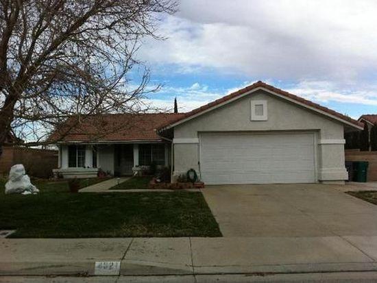 4321 Portola Dr, Palmdale, CA 93551