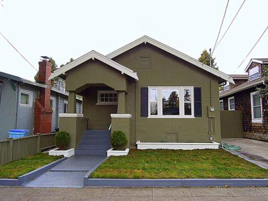 1207 Bancroft Way, Berkeley, CA 94702