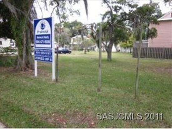 28 W Castillo Dr, St Augustine Beach, FL 32084