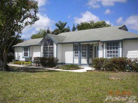 14921 SW 155th Ter, Miami, FL 33187