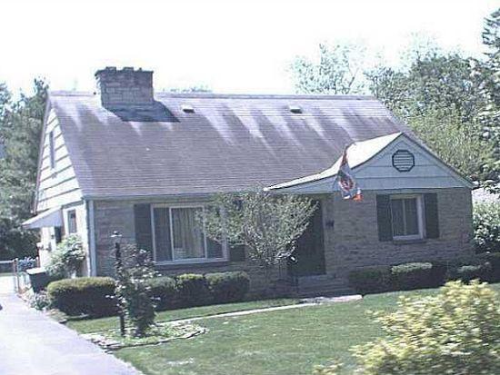 295 W Weisheimer Rd, Columbus, OH 43214
