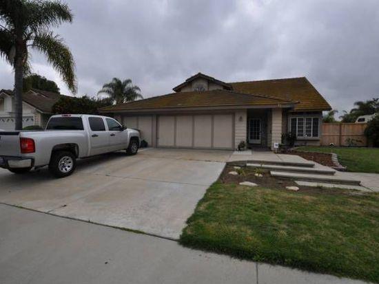 858 Sunningdale Dr, Oceanside, CA 92057