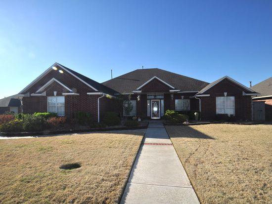 2120 Oak Dr, Oklahoma City, OK 73170