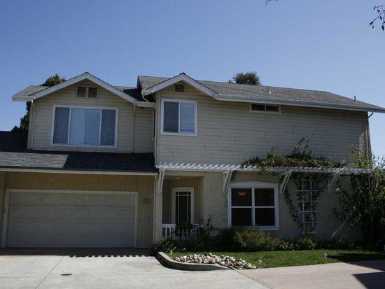 188 Hagemann Ave, Santa Cruz, CA 95062