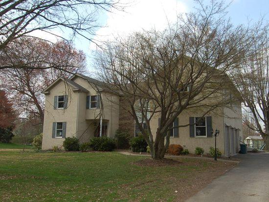491 School Rd, Blue Bell, PA 19422
