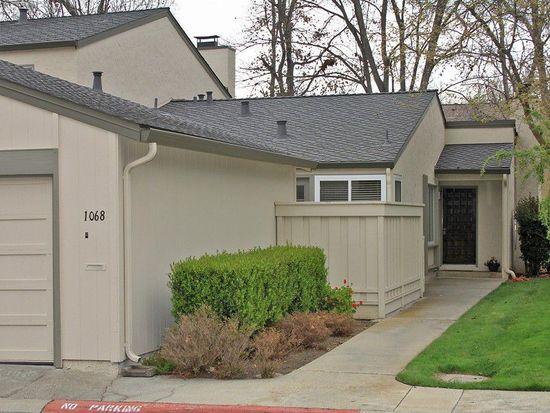 1068 Whitebick Dr, San Jose, CA 95129