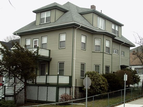 121 Wellington Hill St, Boston, MA 02126