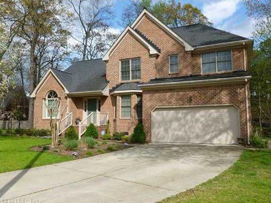 3005 King Richard Way, Chesapeake, VA 23321