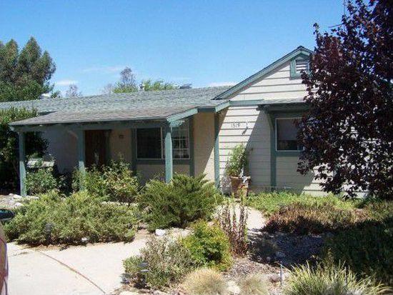 1519 Lilac Rd, Ramona, CA 92065