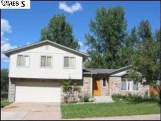 4725 Greylock St, Boulder, CO 80301