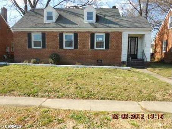 116 E Roanoke St, Richmond, VA 23224
