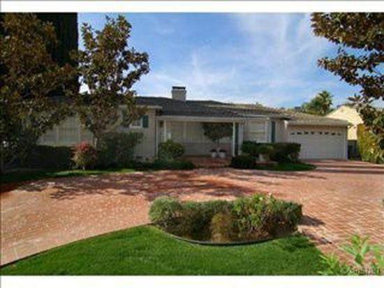 4453 Firmament Ave, Encino, CA 91436